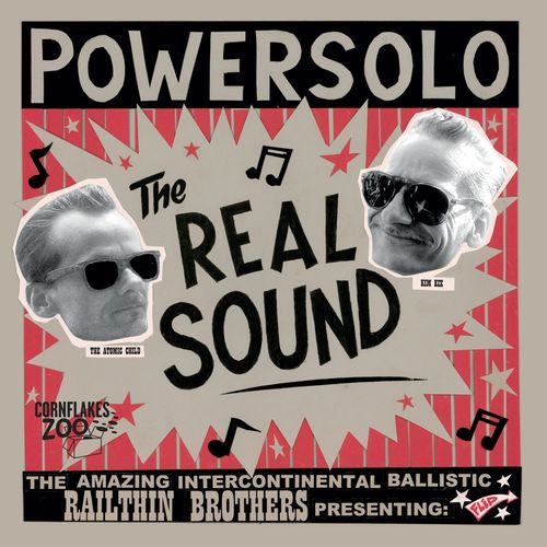 The Real Sound