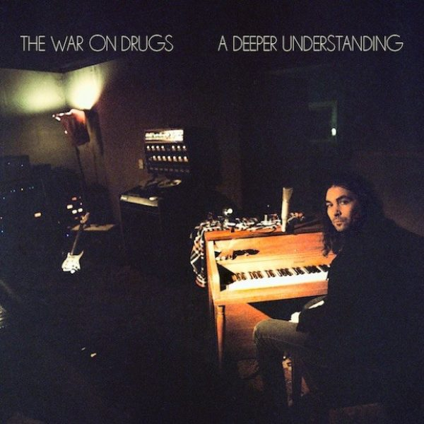 "The War On Drugs - Holding On (extrait du nouvel album ""A Deeper Understanding"")"