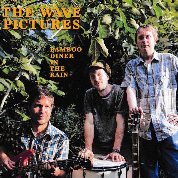 Un nouveau Wave Pictures d'ici la fin de l'année