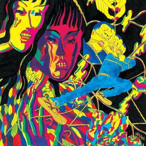Thee-Oh-Sees-Drop