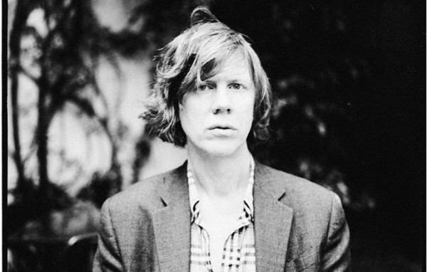 Thurston Moore (ex-Sonic Youth) - The Best Day