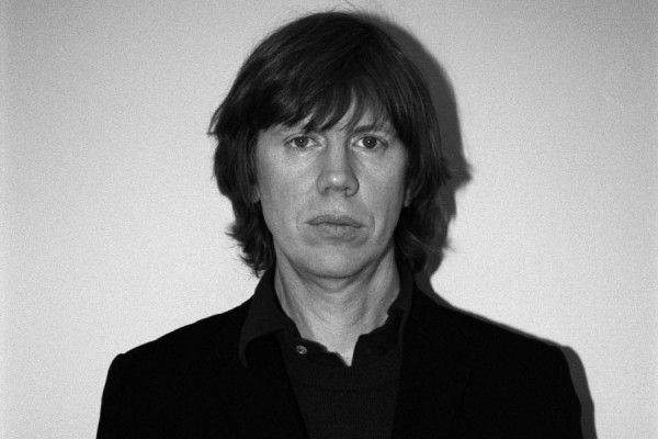 Thurston Moore : Cease Fire