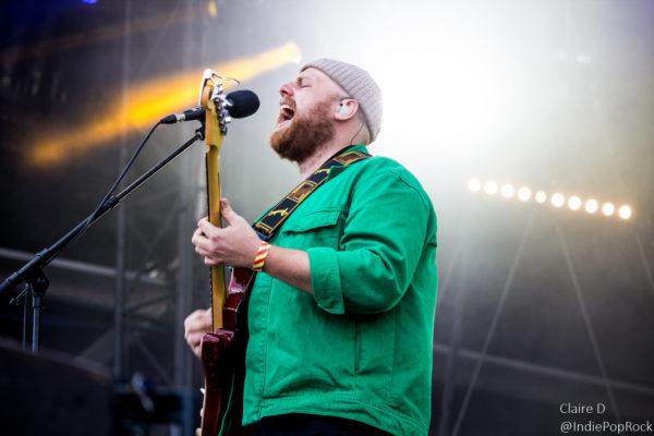Tom Walker @ Lollapalooza 2018