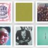 IndieTopRock 2014 : les pochettes d'album !