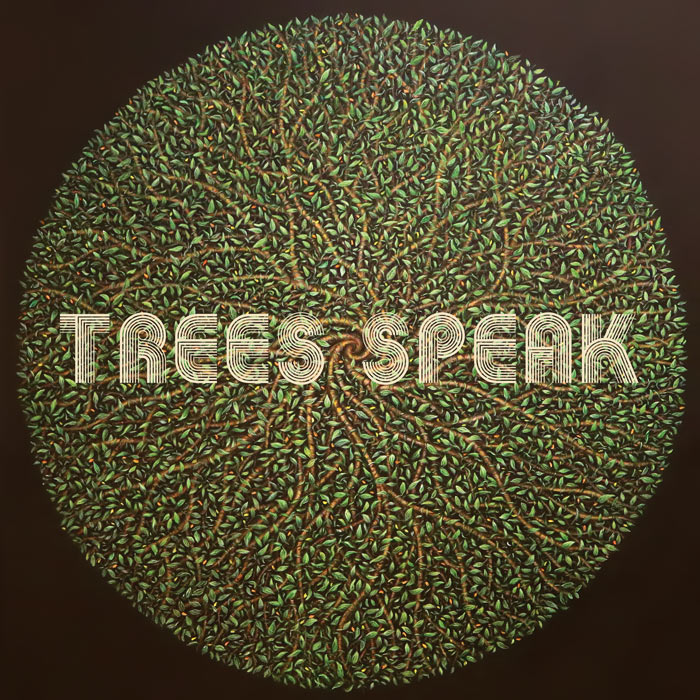 Trees Speak