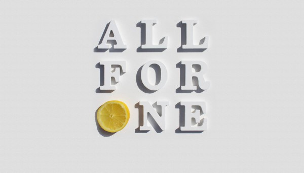 The Stone Roses : All For One