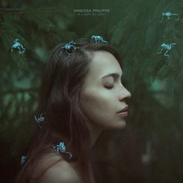 Vanessa Philippe - Un Cheveu