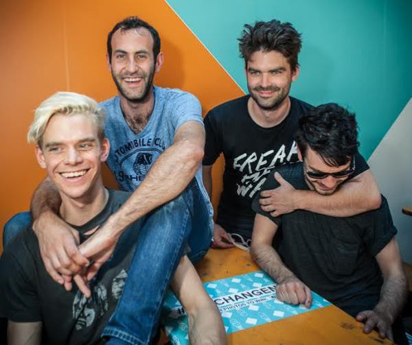 Viet Cong - Silhouettes