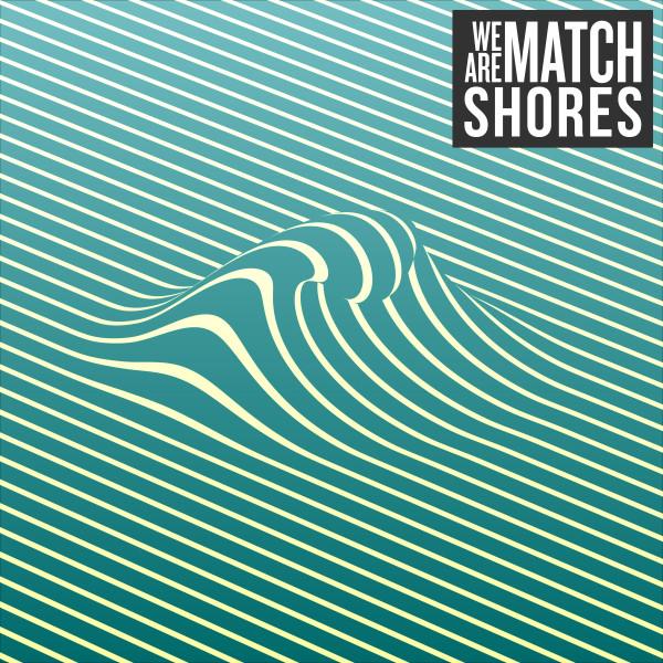 Gagnez 3x1 disques dédicacés de We Are Match
