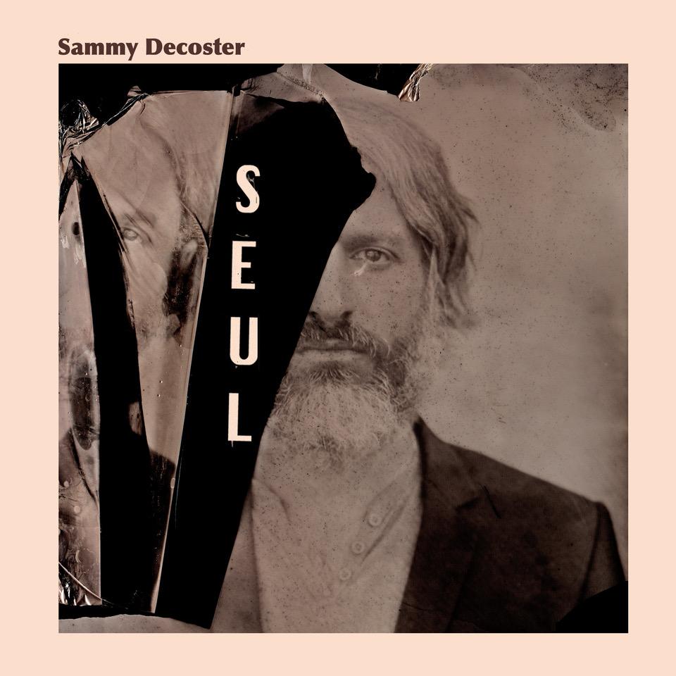 Sammy Decoster – Seul