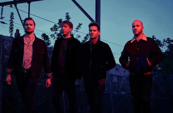 Interview de Wild Beasts