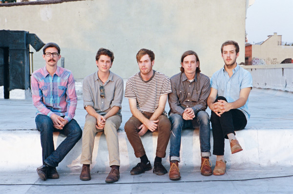 """Wild Nothing - To Know You/TV Queen (extrait du nouvel album """"Life Of Pause"""")"""