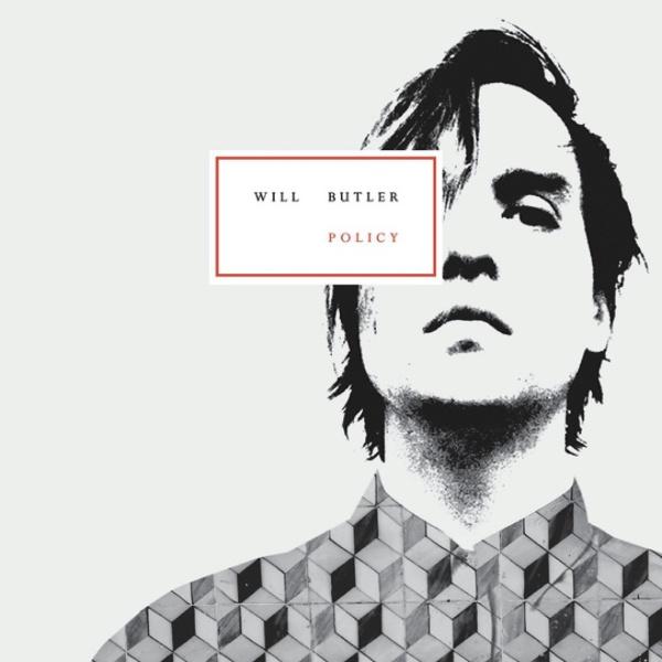 Premier album pour Will Butler (Arcade Fire)