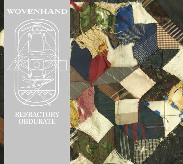 Wovenhand en écoute sur New Noise Mag