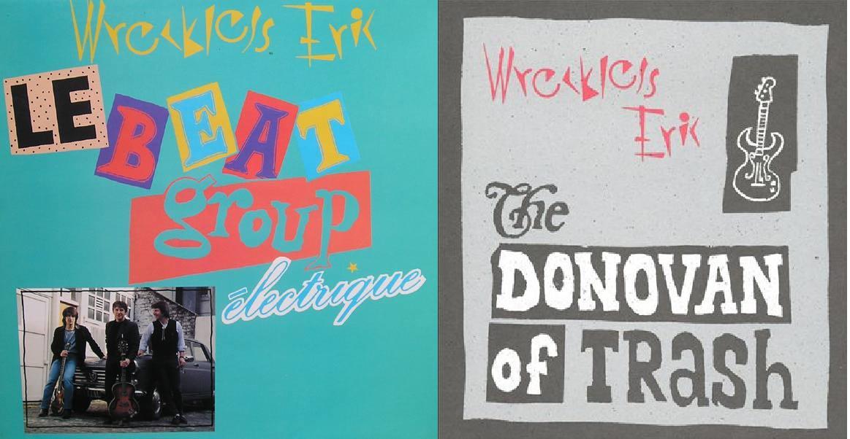 Le Beat Group Electrique + Donovan of Trash