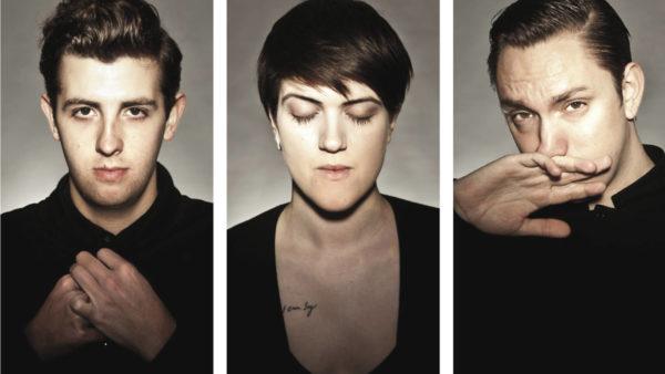 Trio The XX