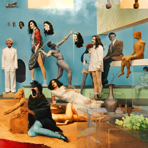 Yeasayer - I Am Chemistry