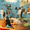 Yeasayer - Gerson's Whistle