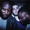 Young Fathers, nouvel album + premier extrait