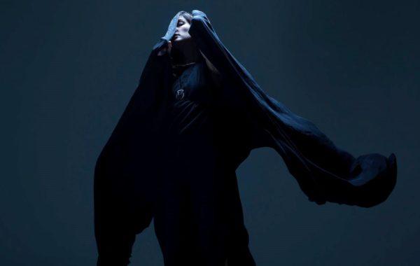 Zola Jesus : nouvel album et titre en écoute !