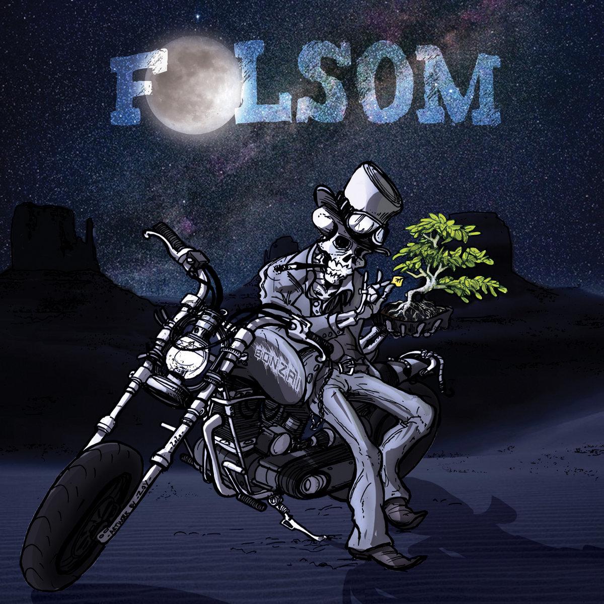 Folsom – Bonzaï