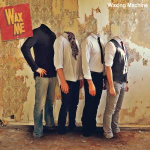 Wax Me - Waxing Machine