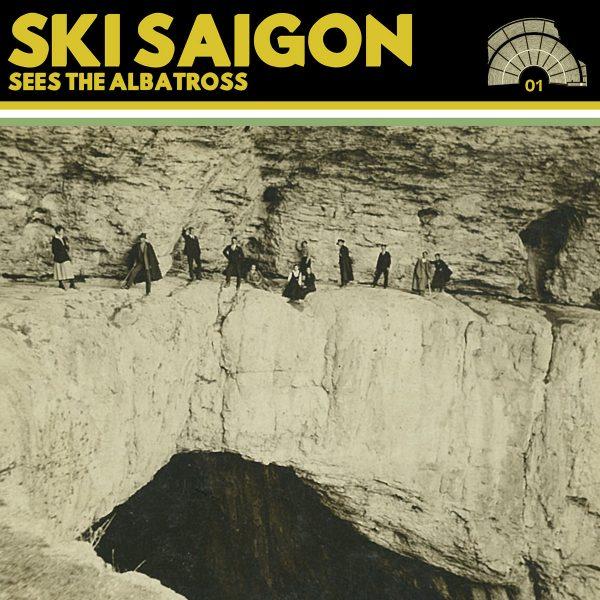 Ski Saigon - Sees The Albatros