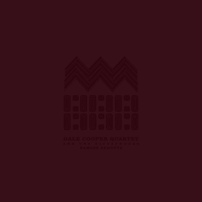 Dale Cooper Quartet & The Dictaphones – Ramsès Redoute