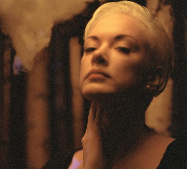 Erica Nockalls - Dark Music From A Warm Place