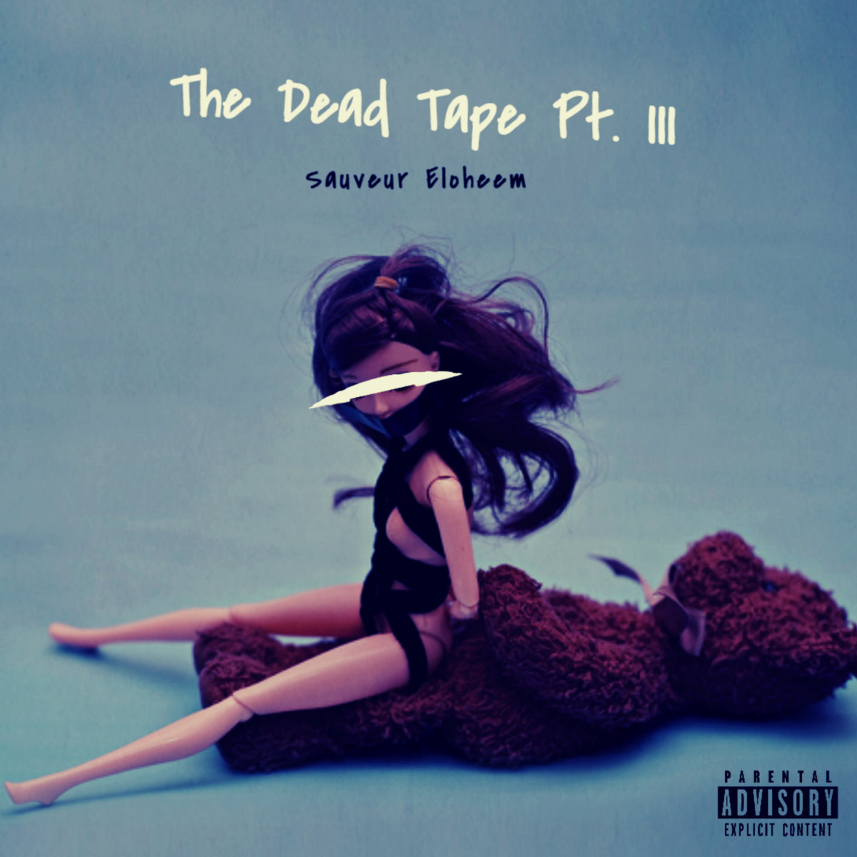Sauveur Eloheem – The Dead Tape, Pt. III