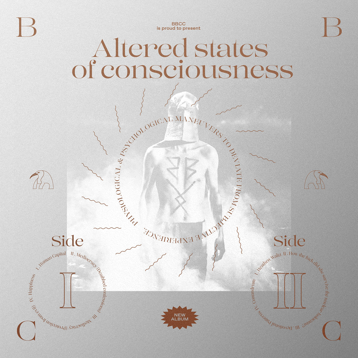 BBCC – Altered States Of Consciousness