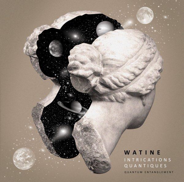 Interview de Catherine Watine