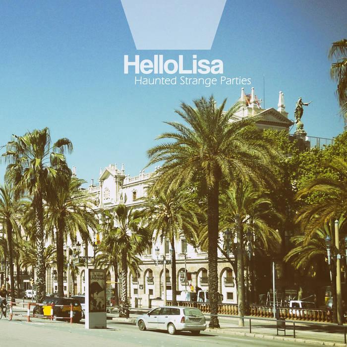 HelloLisa – Haunted Strange Parties