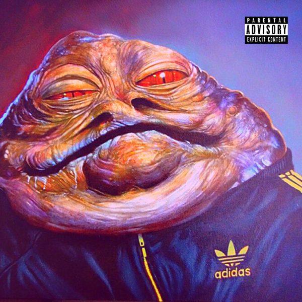 Sauveur Eloheem - Jabba Wears Adidas