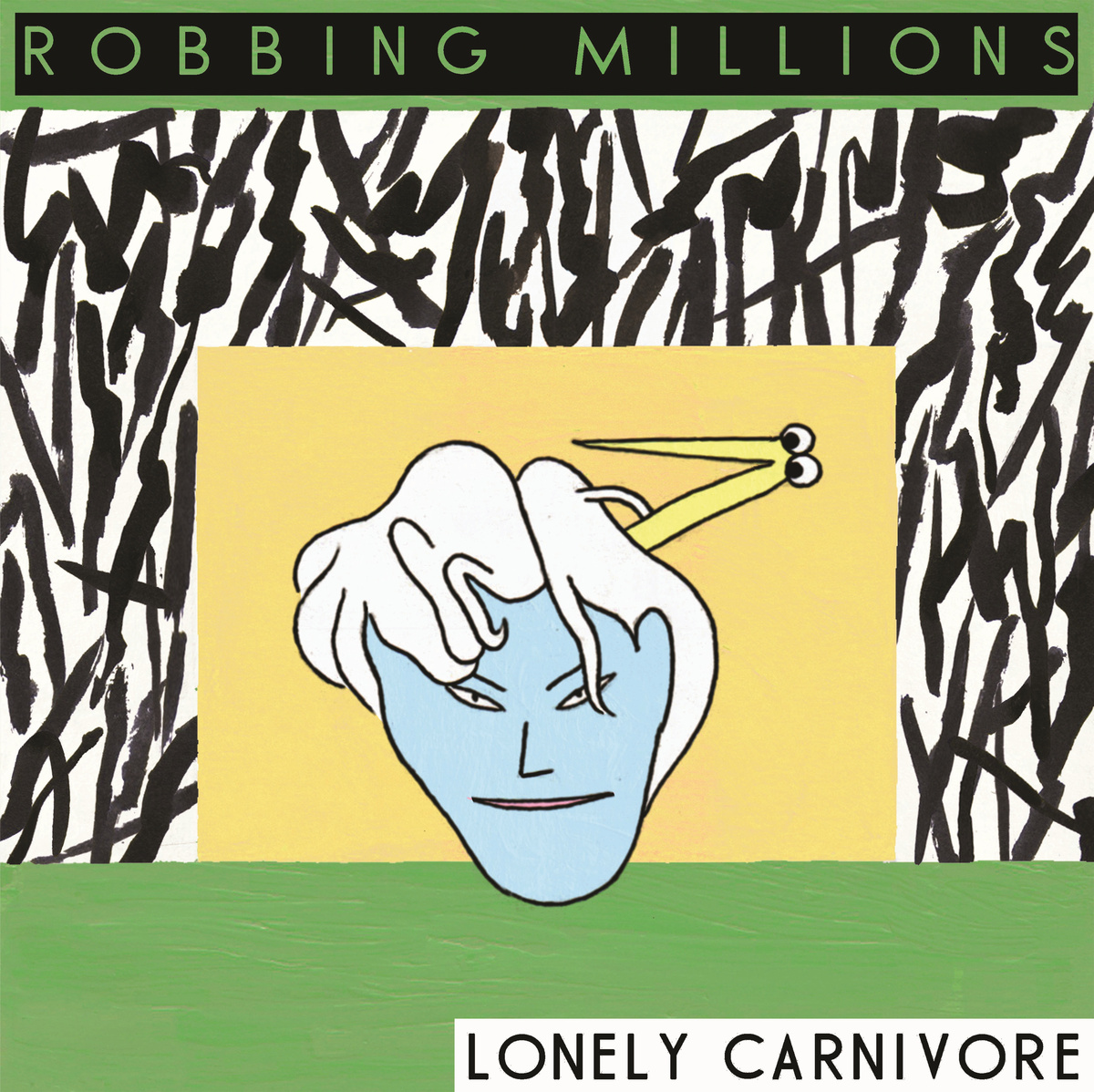 Lonely Carnivore