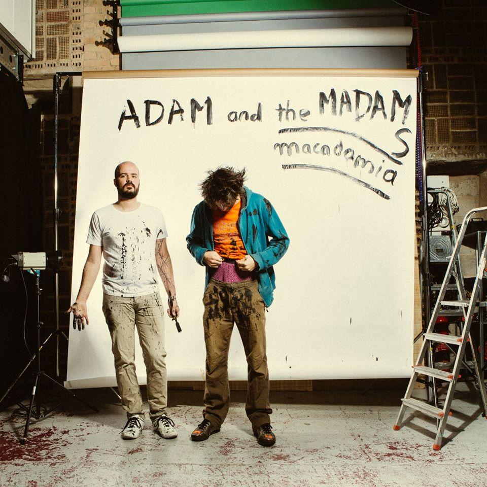 Adam and the Madams – Macadamia