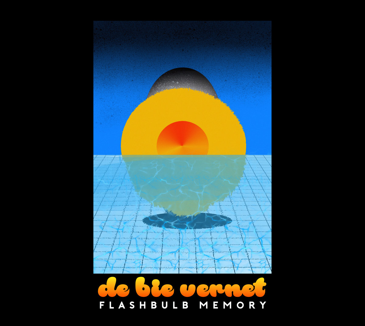 Vania De Bie-Vernet – Flashbulb Memory