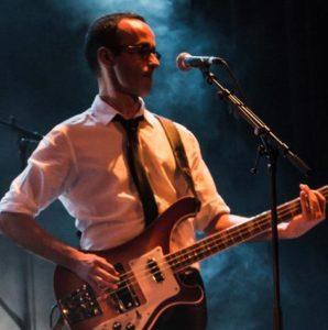 Alain Gibert