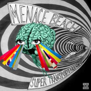 Menace Beach - Transporterreum