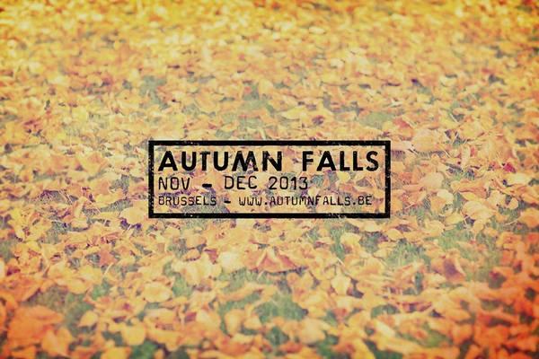 Autumn Falls 2013