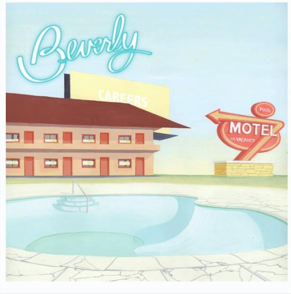 Frankie Rose annonce le 1er album de Beverly
