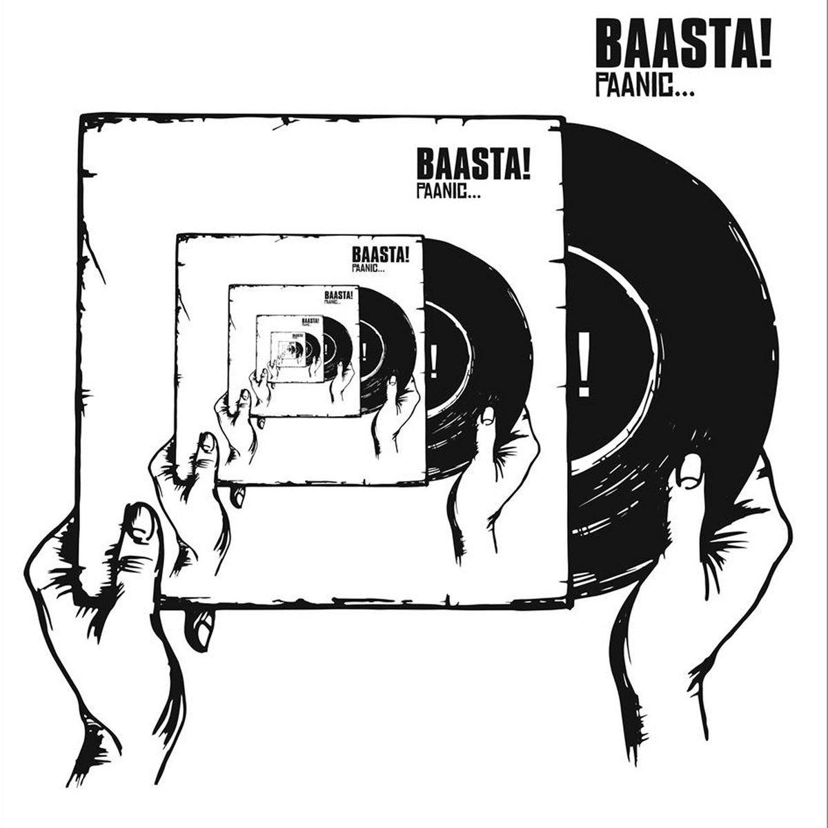 Baasta! – Paanic