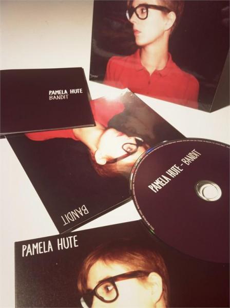 Pamela Hute : teaser de Bandit