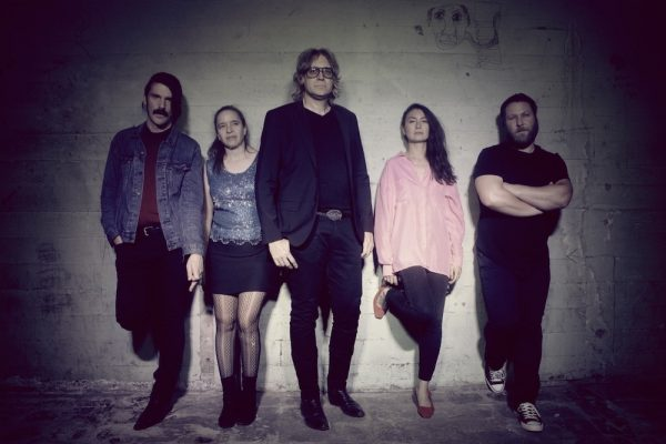 The Besnard Lakes ouvrent 2021