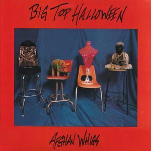 Big Top Halloween