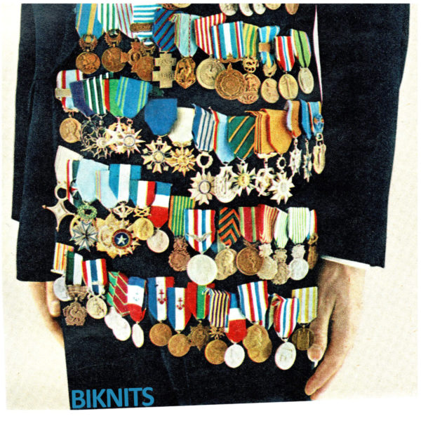 Les Blousons - Biknits