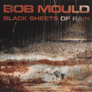 Black sheets of rain