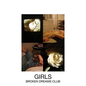 Broken Dreams Club EP