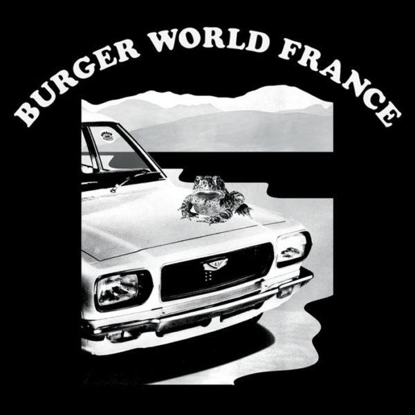 Burger World France