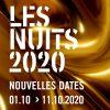 Nuits du Bota : report au 01.10